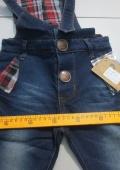 Детские джинсы, размер 110