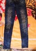 Супер джинсы CHAORAN!!!