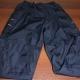 Спортивные брюки на рост 150 см