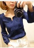 Ужасная блузка