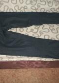 джинсики