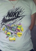 Качественная футболка)