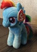 Игрушка- пони