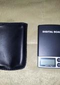 Весы 1000g 0.1g scale 1 1 1000g 0,1 A306