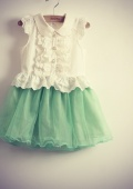платье для моей принцессы.