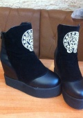 Женские ботинки g57510
