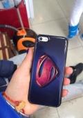 Чехол на iPhone 5.