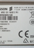 3G-модем Sony Ericsson F3307