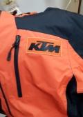 термонашивка   KTM