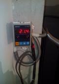 Термостат регулировки температуры