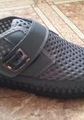 Мурские летние ботинки