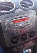 Магнитола Ford с usb