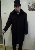 пальто мужское Pierre Cardin артикул 1107-9058-0