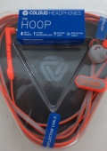 Наушники Coloud The Hoop