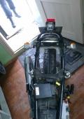 Устройство зажигания для мотоцикла HONDA CB400SS NC41