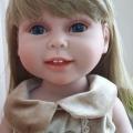 Кукла- красавица!!!