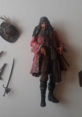 Neca Capt.Teague Pirates of the Caribbean