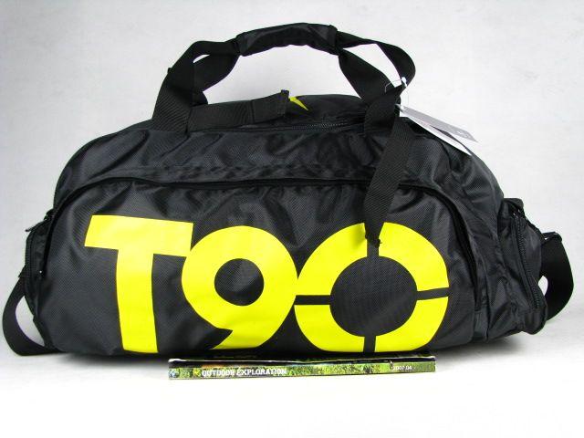 Спортивная сумка NIKE T90 NIKE 417.