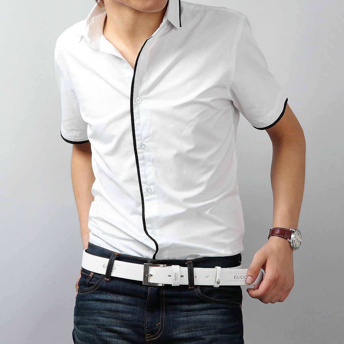 Как гладить мужские рубашки 12
