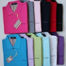 2011 paul smith polo T 12