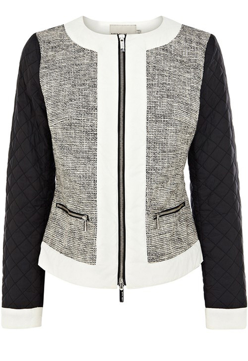 Tweed Womens Jackets