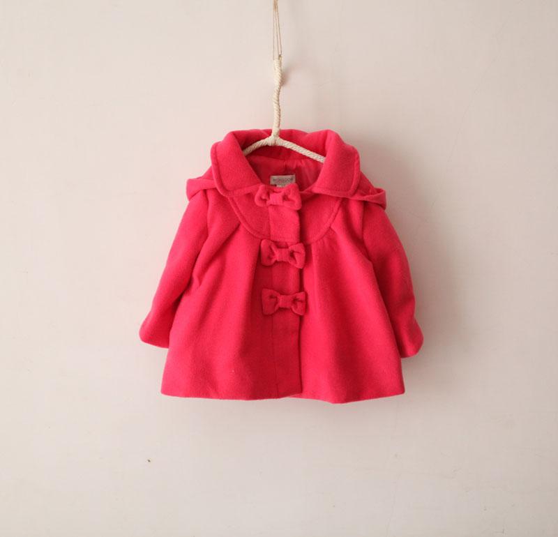 Детские Пальто Купить