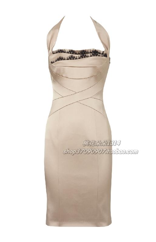 Вечерние платья карен миллен 4