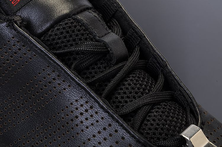 Men's Adidas Porsche Design Sport Bounce: SL P'5510 Black Red Titanium.