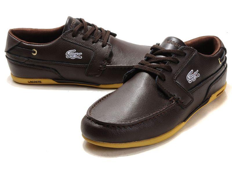 Обувь Лакоста Dreyfus Мужская