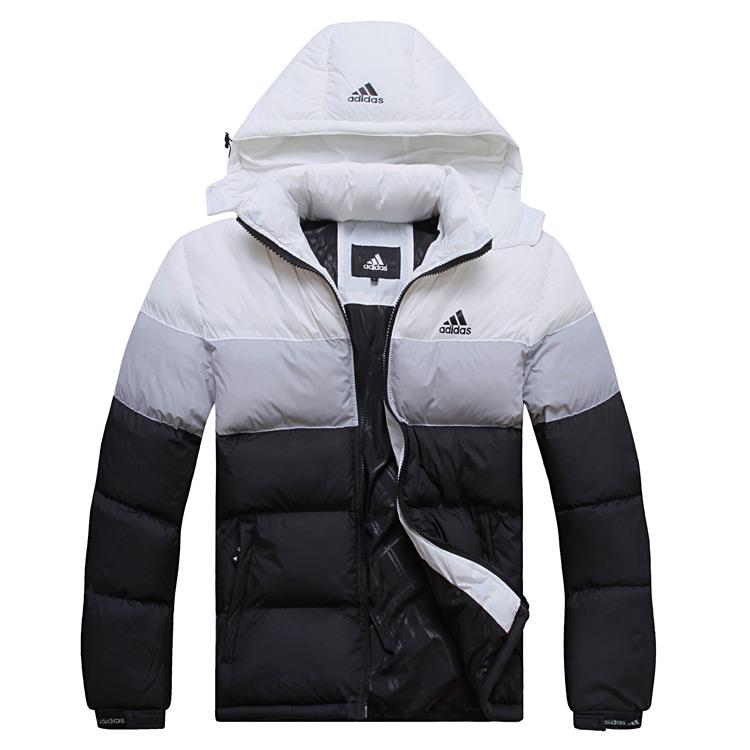 Купить Зимнюю Мужскую Куртку Адидас Найк