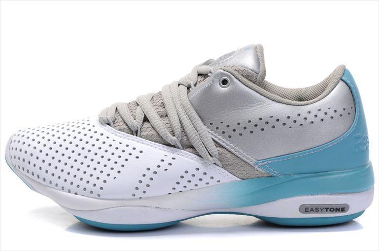 Reebok Reebok Easytone любимые женские туфли фитнес-обувь 1012 кроссовки...
