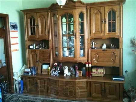 Мебель Для Гостиной Из Дерева Москва