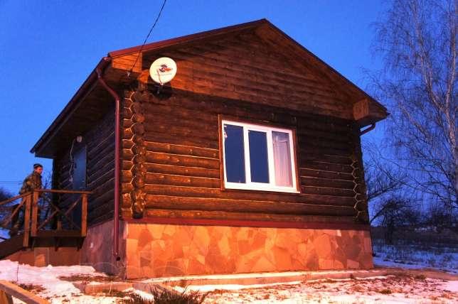 снять домик для рыбалки в нижегородской области