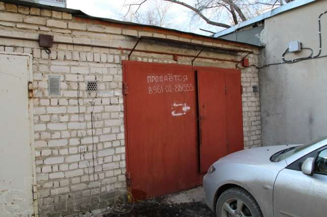 Продам место под гараж гск ваи