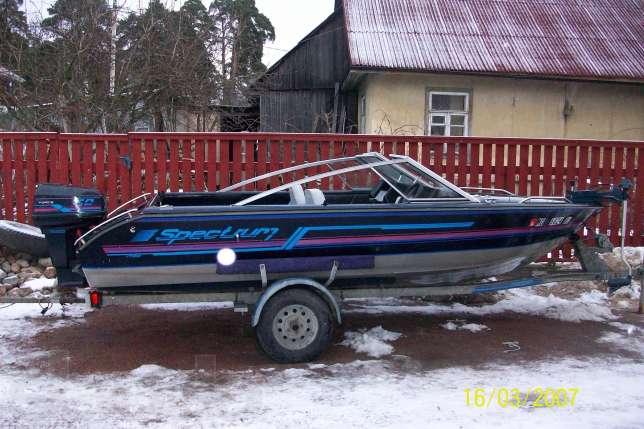 катера из амг для рыбалки