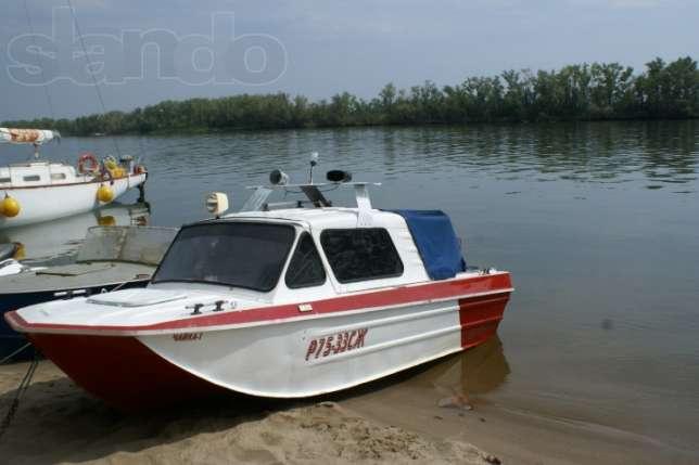 лодка сарепта с мотором ямаха