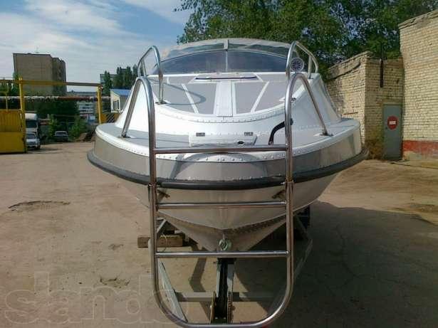 выносной транец для лодочного мотора 140 л.с