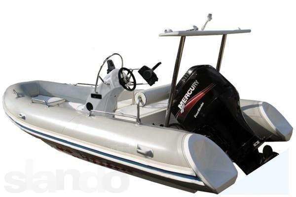 новые моторные лодки в ростове