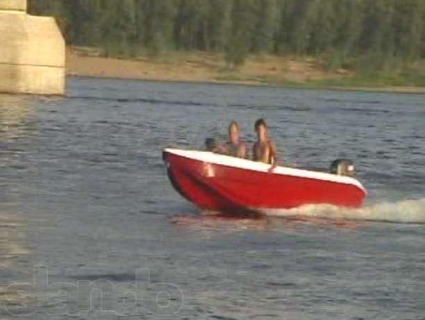 лодки фирма руслан