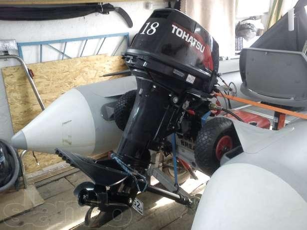 гидрокрыло на лодочные моторы форум