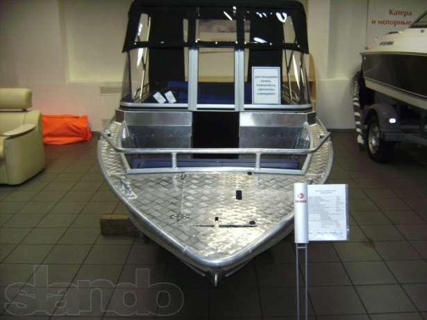 производители лодок дмб