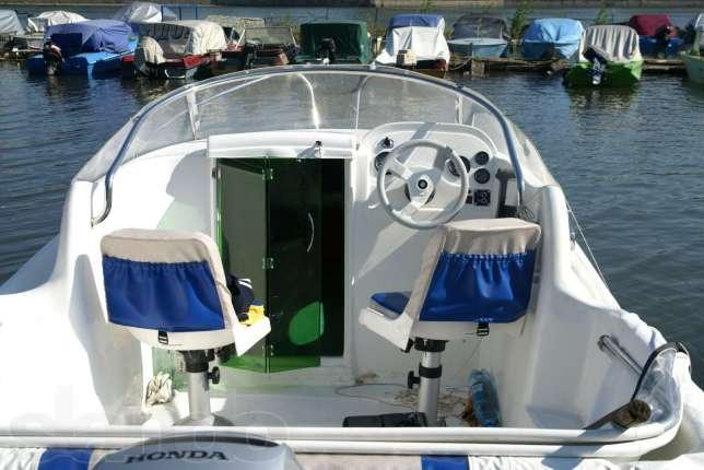 регистрации лодки в ижевске