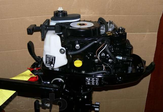 лодочные моторы не требуют прав