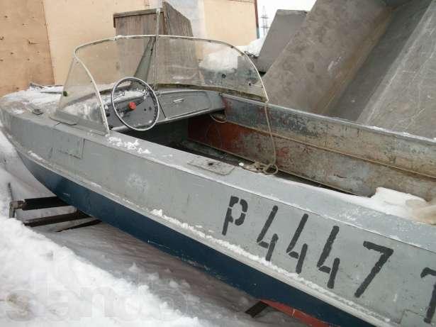 лодка обь купить ульяновск