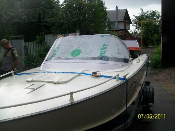 стекла ради лодок на нижнем новгороде