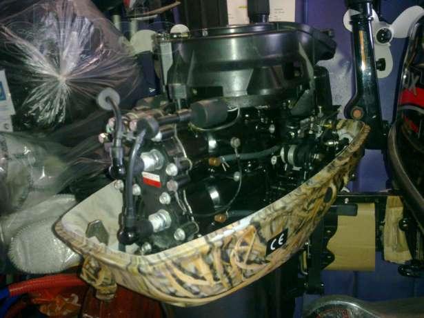 hdx лодочные моторы в омске цены