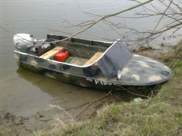 лодка янтарь тех характеристики