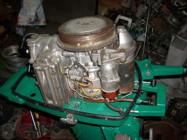 мотор лодочный вихрь 30 купить саратов