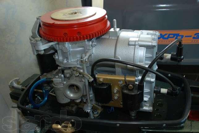 запчасти для лодочного мотора вихрь 30 купить в москве
