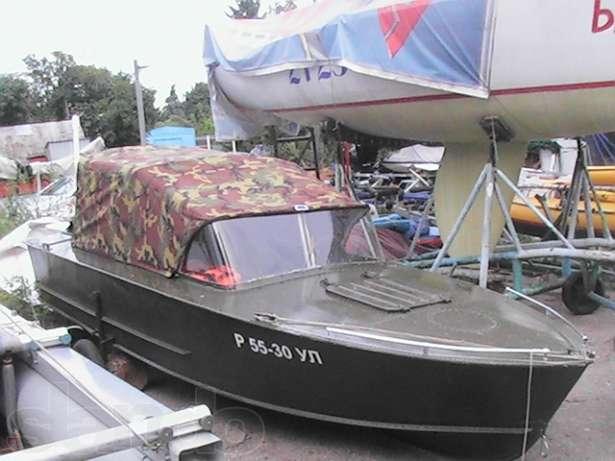 лодка в аренду ульяновск